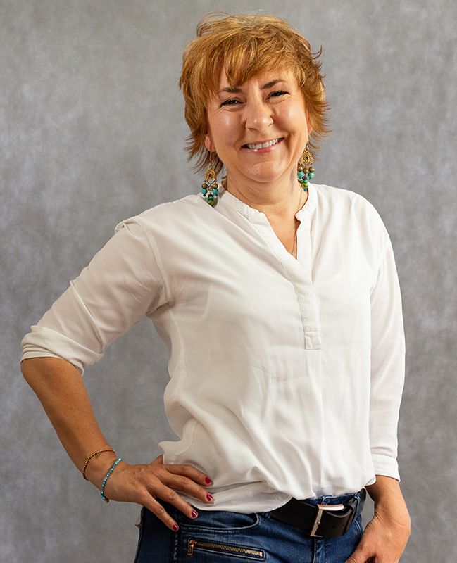 Anja Kuhn * Personal Brand Story * Über mich